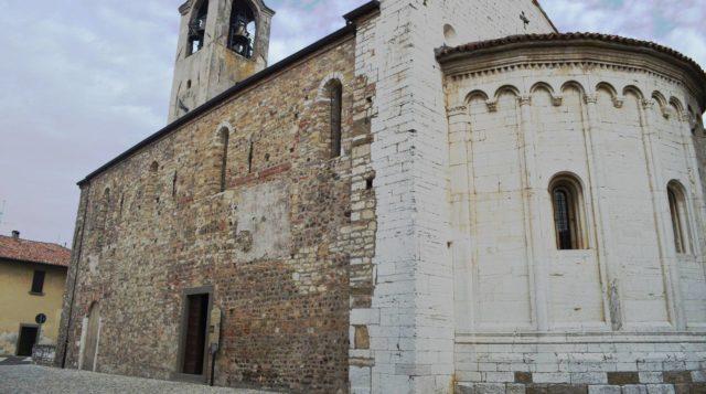 Immagine Punto d'interesse Pieve di S. Maria Maggiore