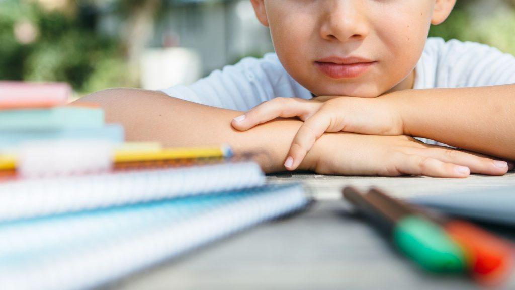 Immagine Area Tematica Educazione, scuole dell'infanzia, scuole primarie e scuola secondaria di 1° grado