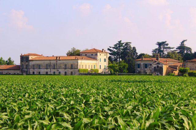 Immagine Punto d'interesse Villa Maggi (già Girelli)