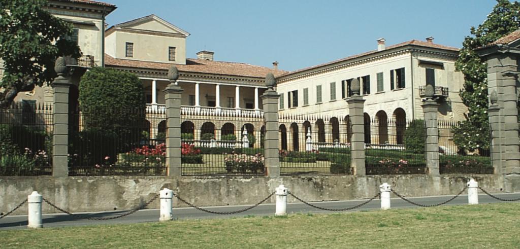 Immagine Punto d'interesse Palazzo Lechi (già Martinengo)