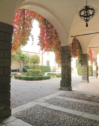 Immagine Punto d'interesse Palazzo Marchetti Di Montestrutto (già Chizzola-Martinengo)
