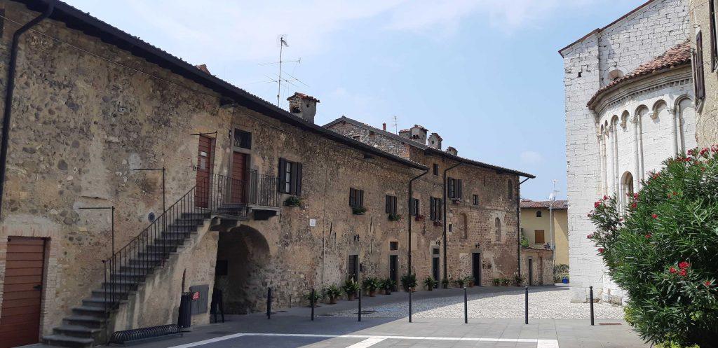 Immagine Punto d'interesse Il castello
