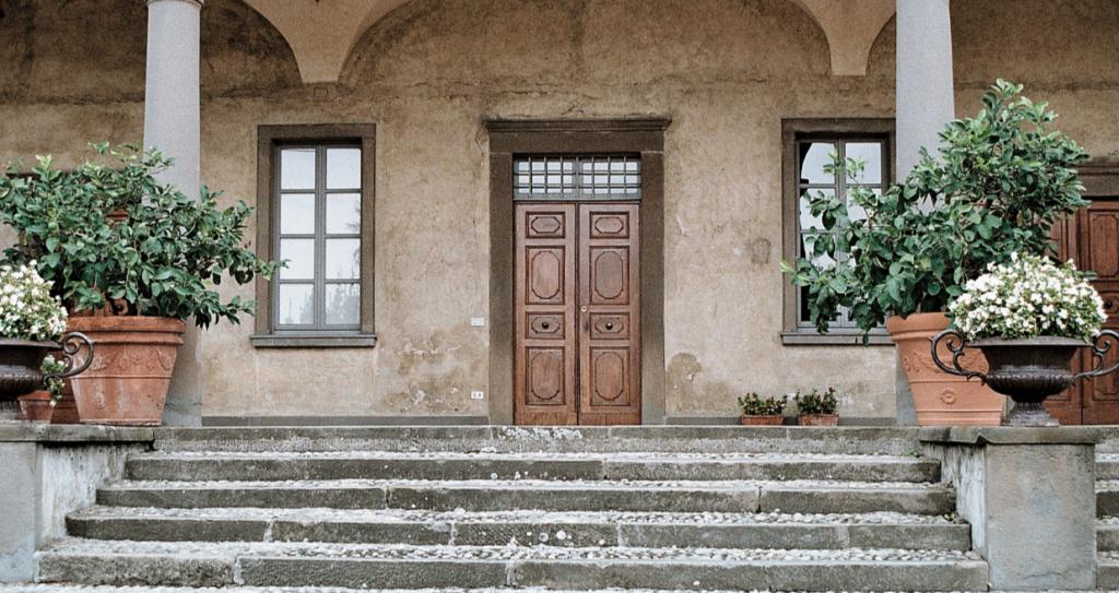 Immagine Punto d'interesse Palazzo Milesi
