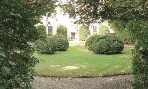 Immagine Punto d'interesse Villa Negroni