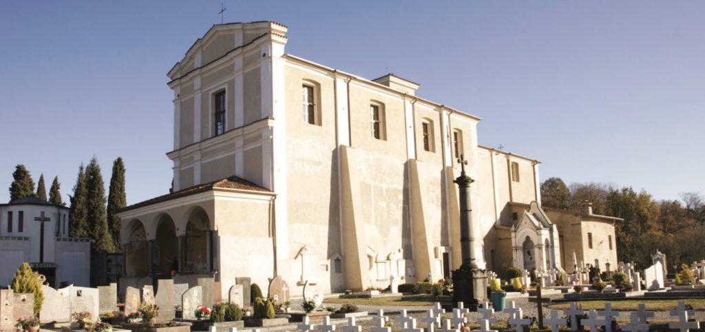Immagine Punto d'interesse Ex convento di S. Bernardino