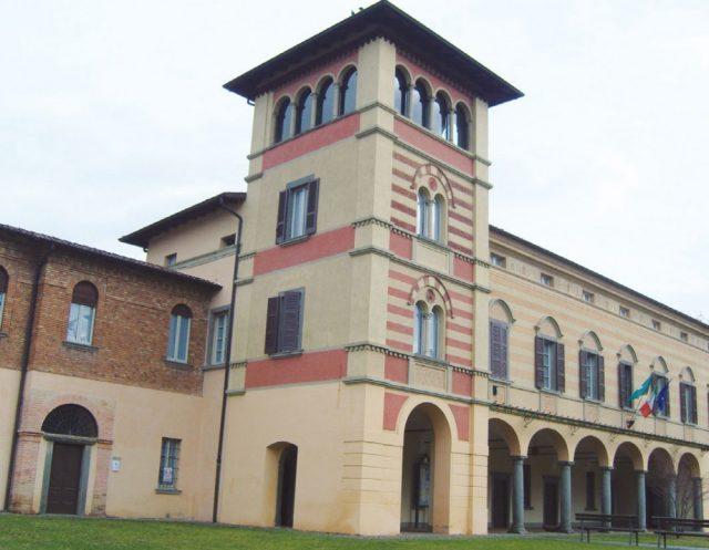 Immagine Punto d'interesse Palazzo Municipale (già Cavalleri)