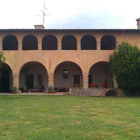 Immagine Punto d'interesse Casa Secco d'Aragona (già Pulusella)