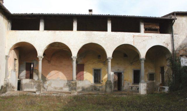 Immagine Punto d'interesse Casa Chizzola (già Toscani)