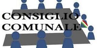 Immagine Notizia CONVOCAZIONE CONSIGLIO COMUNALE DEL 30/04/2019