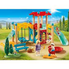 Immagine Evento Inaugurazione parco giochi