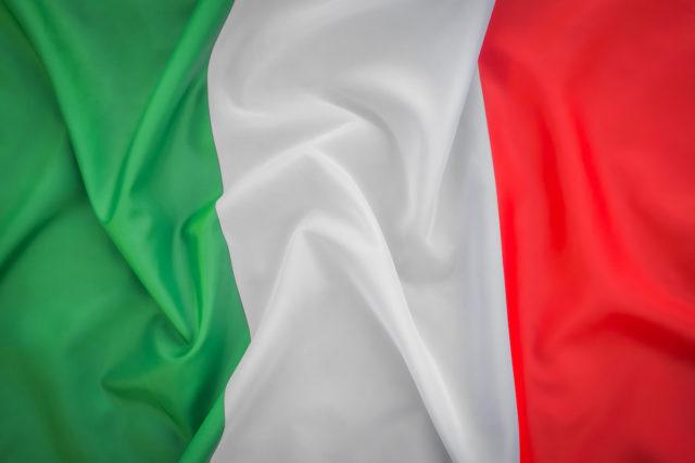 Immagine Evento CELEBRAZIONE 73°ANNIVERSARIO FONDAZIONE DELLA REPUBBLICA ITALIANA