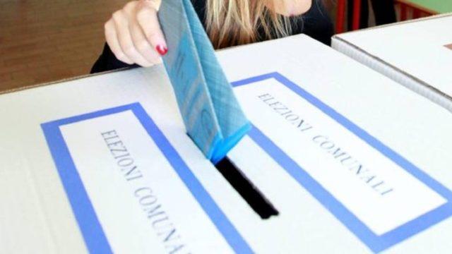 Immagine Notizia Risultati Elezioni Europee del 26/05/2019