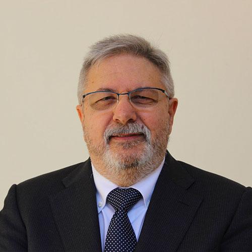 Immagine Amministratore Ilario Cavalleri