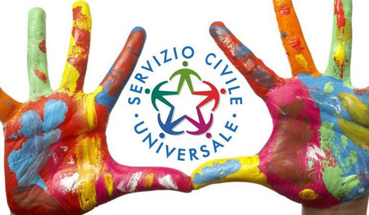 Immagine Notizia Pubblicazione graduatorie Servizio Civile Universale 2019