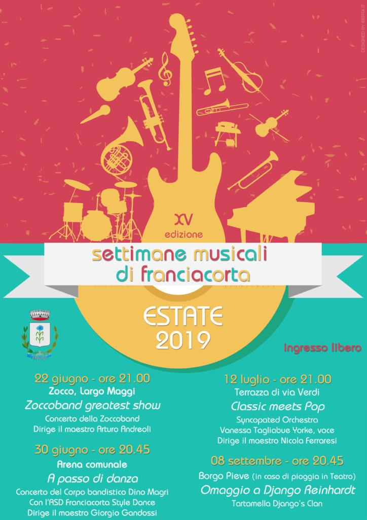 Immagine Evento Classic meets pop -concerto