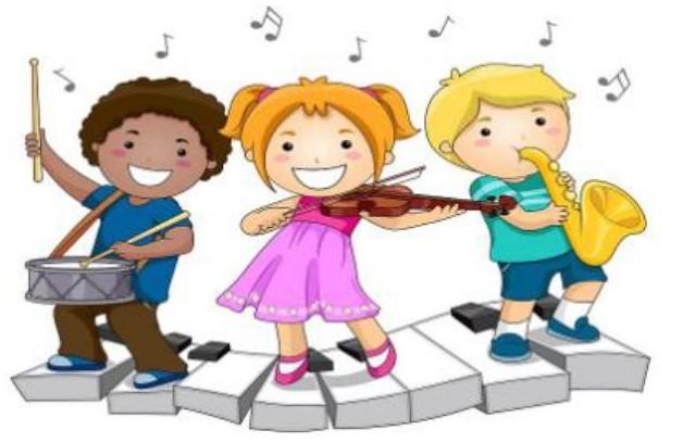 """Immagine Evento Laboratorio musicale per bambini """"Non solo rumore"""""""