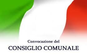 Immagine Notizia Consiglio Comunale del 27/09/2019