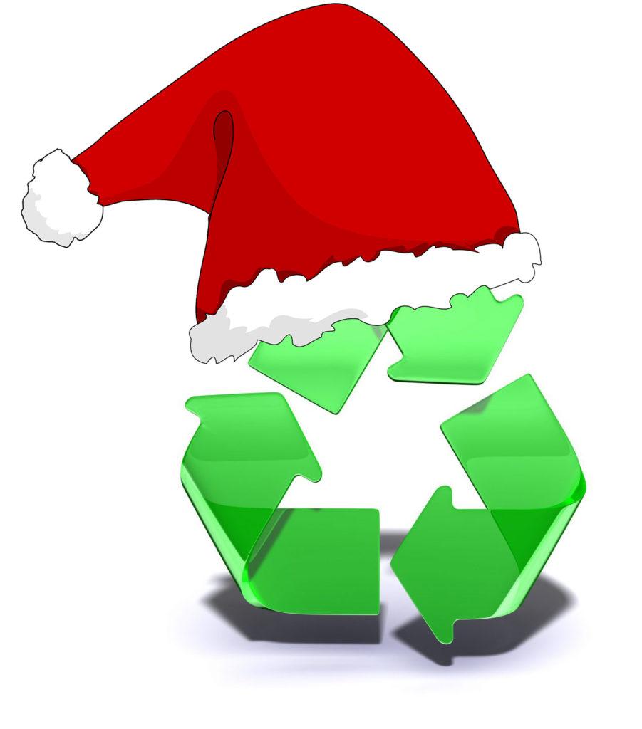 Immagine Notizia Raccolta rifiuti periodo natalizio