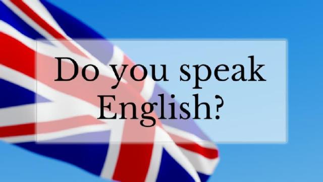 Immagine Notizia Do you speak English? – Corso di inglese per adulti