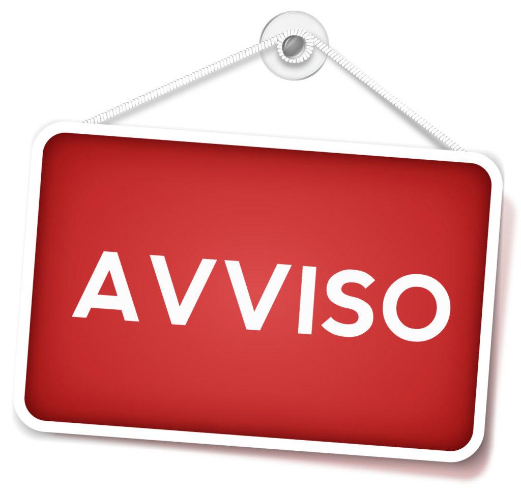 Immagine Notizia Avviso recapiti Assistente Sociale