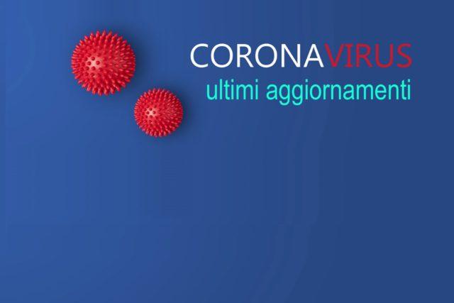 Immagine Notizia Coronavirus – Dpcm 11 marzo 2020