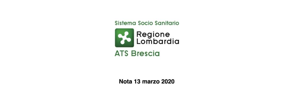 Immagine Notizia ATS Brescia – Igiene spazi pubblici