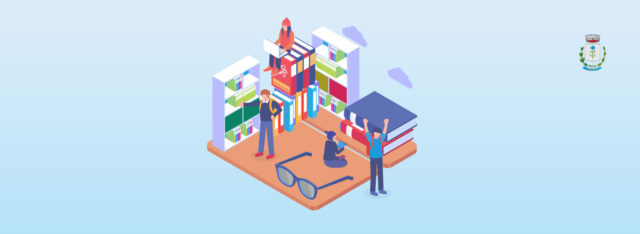 Immagine Notizia Apertura della biblioteca: nuove disposizioni