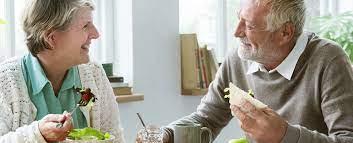 Immagine Notizia MERENDA AMICA in favore di anziani ultrasettantacinquenni